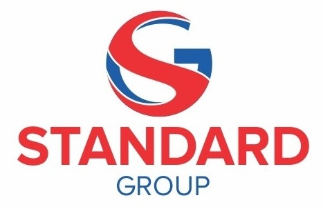 Standard group logo rect
